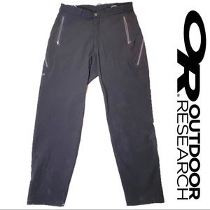 Outdoor Research Nylon Hiking Pants